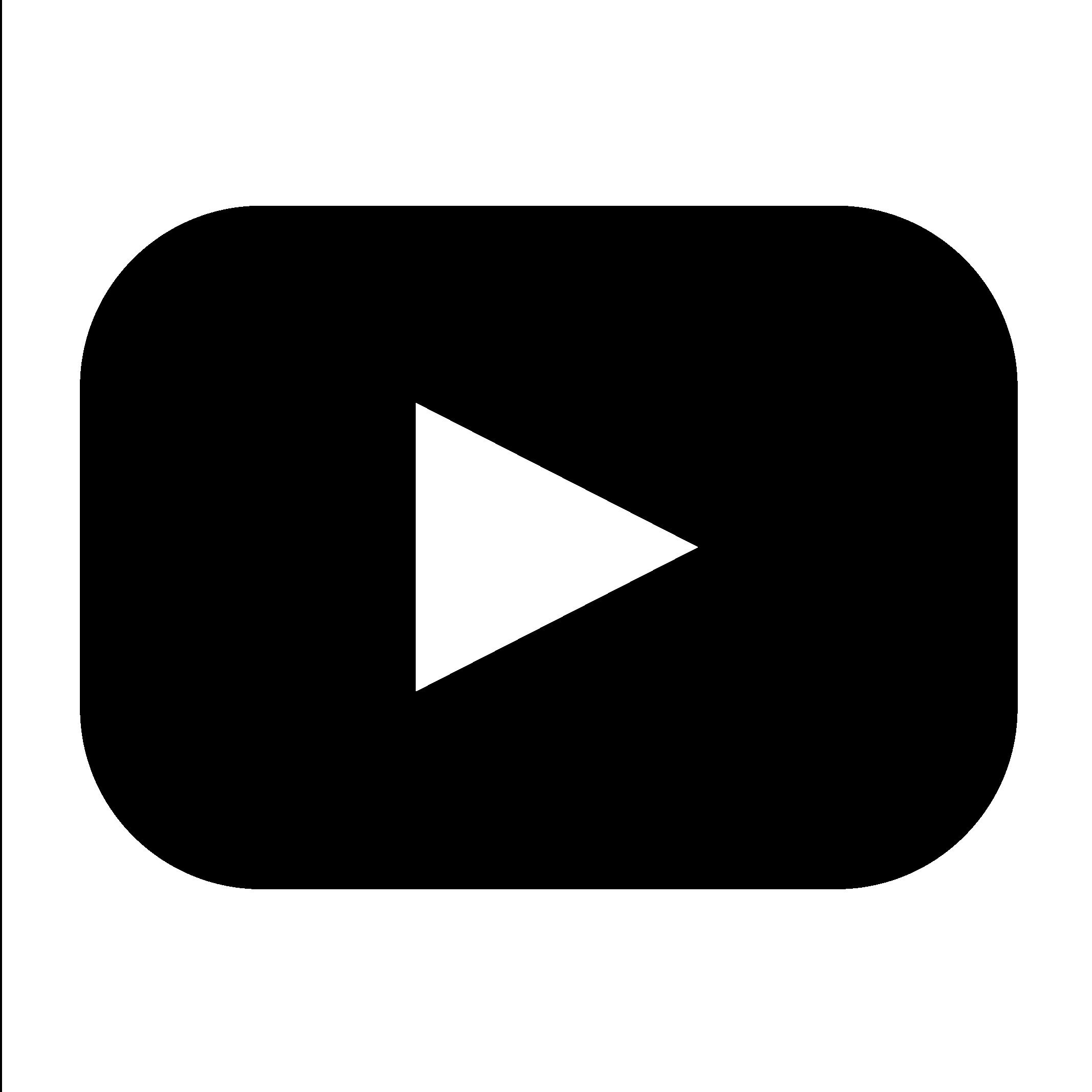Social Media Icon Youtube SIC