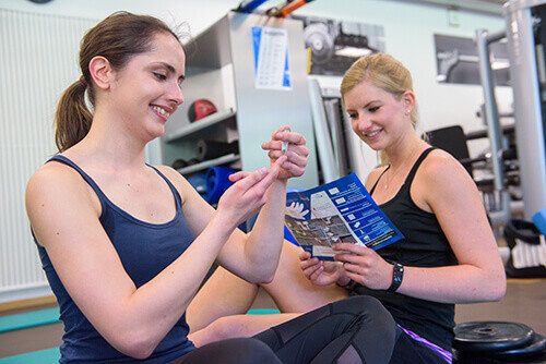 Molekularer Fitness-Test für Sportler kommt noch in diesem Jahr auf den Markt